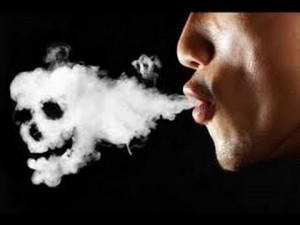 Research Paper Affects Cigarette Smoking