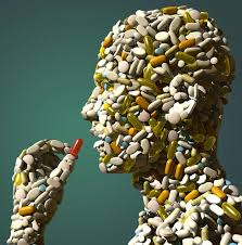 Research Paper Drug Effects